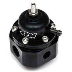 AEM Universal Fuel Pressure Regulator