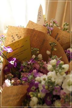 http://ameblo.jp/flower-note/entry-11769284786.html 【at home】いつも花のある暮らし|Flower note の 花日記