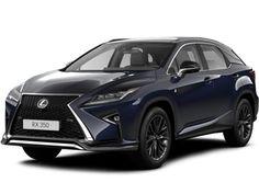 Цвета Lexus RX suv (2018, IV поколение) - купить новый автомобиль Лексус RX Внедорожник - модификации, цены, фото, видео и цвета салонов, стоимость владения, обзоры и тест-драйвы на Quto.ru