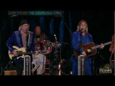 Country musicians Buddy Miller (who works on the music for ABC's Nashville) and Jim Lauderdale revisit Manhattan: http://nyr.kr/VTcckR