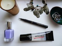 Beauty: L'Oréal Infallible Mattifying Primer