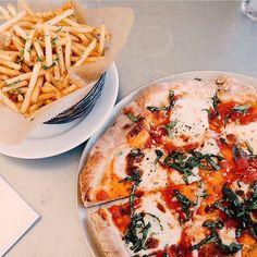 pizza | Italian style