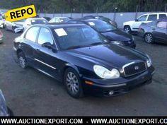 2004 HYUNDAI SONATA GLS/LX Sedan https://www.auctionexport.com/en/Inventory/Info/2004-Hyundai-Sonata-GlsLx-80070770