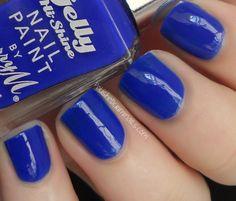 Summer Gellys - Blue Grape