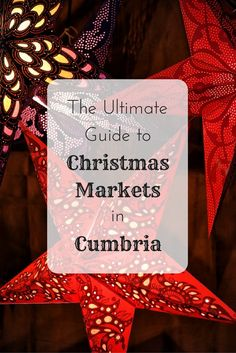 Christmas Markets in