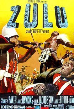 Zulu was made in 1964