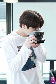 ʚ♡ K O O K I E ♡ɞ˒˒ behind the scenes Run BTS ep. 53~❤ #JUNGKOOK