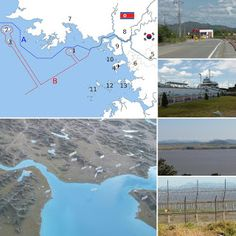 KOREA TRAVEL INFOMATION: NLL Tour ~  Northern Limit Line ~ Let's get closer...
