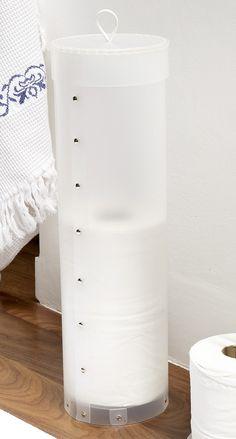 New Umbra Kera Ceramic Bathroom Minimalist Waste Garbage