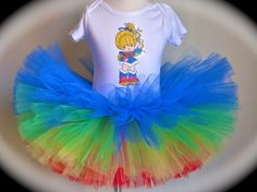 Love love LOVE rainbow brite!!!  thinkin for al's birthday