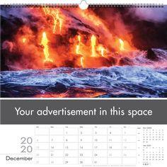 Make your own design photo calendars printing online in Australia.   #Photocalendar