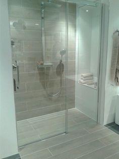 Une Salle de bain comme sa, la grande classe...