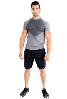 #Add #Jazz to #Body with #Weightlifting #T-Shirts for #Men from #Alanic, The #Online #Store