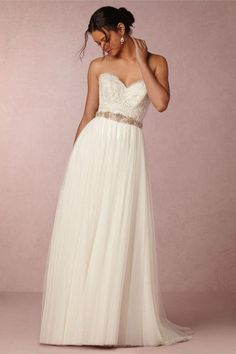 this new collection has everything you want in a wedding dress here are all 33 gowns