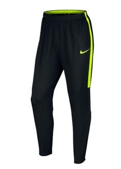 Nike Dry Academy Football Pant. Hombres textil pantalones entrenamiento.  839363-018 Textiles, Nike, Sweatpants, Football, Fashion, Training, Pants, Men, Soccer