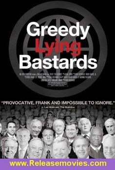 Greedy Lying Bastards 2013 Movie Download Free Dvdrip Xvid 600 MB PDVDRip