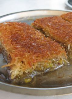 Breakfast | Turkish Cuisine