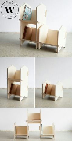 Family Multifunctional Furniture By Jin Young Lee | Multifunctional  Furniture, Multifunctional And Product Design