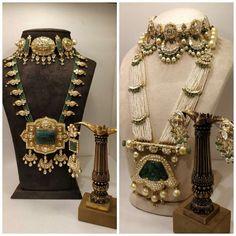 Pre-owned Sterling Silber Schmuck Fancy Jewellery, Royal Jewelry, Stylish Jewelry, Indian Jewelry, Fashion Jewelry, Gold Jewelry, Bridal Jewellery, Latest Jewellery, Amrapali Jewellery