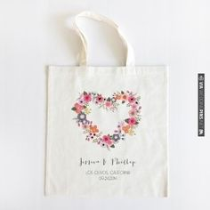 Blushing Hearts Tote set of 20 on sale for $100.00   CHECK OUT MORE IDEAS AT WEDDINGPINS.NET   #weddings #weddinggear #weddingshopping #shopping