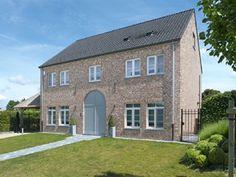 Nieuwbouw • klassieke woning • www.avlwoningbouw.be # livios.be