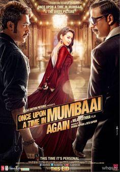 Akshay Kumar, Imran Khan, Sonakshi Sinha In O U A T I M A