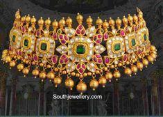 Latest Jewellery Designs by Vasundhara Exotic Jewellers Indian Jewellery Design, Latest Jewellery, Jewelry Design, Indian Wedding Jewelry, Bridal Jewelry, Gold Jewelry, Jewellery Bracelets, Quartz Jewelry, Necklaces