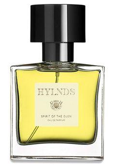 HYLNDS - Spirit Of The Glen Eau de Parfum  by D.S. & Durga