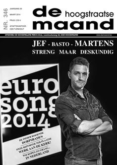 Maart 2014 - De Hoogstraatse Maand - http://www.demaand.be