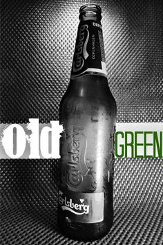 Old Green.