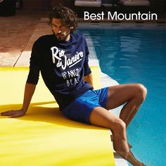 SS16 // Campaign #SS16 #look #pool #menstyle