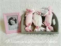 scented sachet ©Willemijn