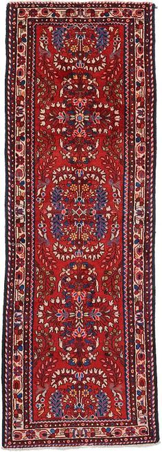 Authentic Persian Borchelu rug  Hand Knotted in Iran of 100% Natural Wool and has 100 knots per square inch.