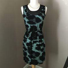 $99 Kensie Flowy Summer Dress Xs