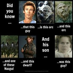 Most Creative Lotr Memes - Viral Zone