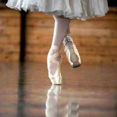 Sapatilha Meia Ponta Branca Só Dança