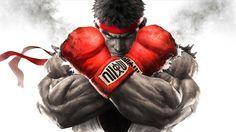 Capcom divulga a abertura oficial de Street Fighter V, confira