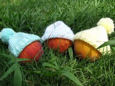 *******: Ideal Preemie Hat pattern (for charity knitting)