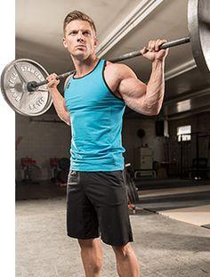 Bodybuilding.com - 5 Leg Exercises To Combat Knee Pain!
