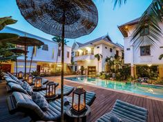 Siem Reap Mane Boutique Hotel and Spa Cambodia, Asia Mane Boutique Hotel and Spa is a popular choice amongst travelers in Siem Reap, whether exploring or just passing through. The hotel offers a high standard of service and amenities to suit the individual needs of all travelers. Service-minded staff will welcome and guide you at the Mane Boutique Hotel and Spa. Guestrooms are designed to provide an optimal level of comfort with welcoming decor and some offering convenient ame...