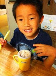 Aloha Ice Cream Magic!