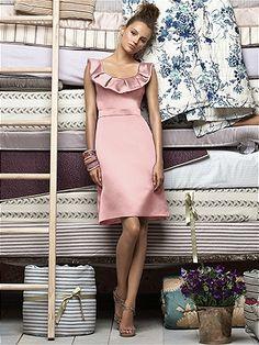Lela Rose Bridesmaids Style LR132