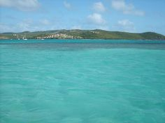 Culebra, Puerto Rico Stay with us in our hostel . Enjoy the real Puerto Rico: www.islandtimehostel.com