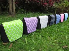 """Material: microfiber material and lining inside and padded material between Size: 9.0""""*9.0""""*5.0""""   color :Black, Aqua,Purple, Gray,Pink,Kiwi,Navy"""