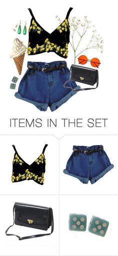 """Hurry up"" by artangels ❤ liked on Polyvore featuring art"