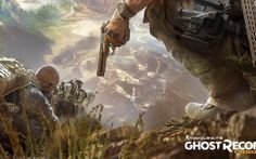 WALLPAPERS HD: Tom Clancys Ghost Recon Wildlands