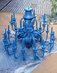 DESIGN SHARE: Big Blue