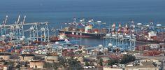 Maritime Security 2017 Haifa Port