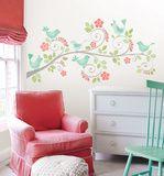 Pretty Tweet Wall Art Kit Mode (wallstickers)
