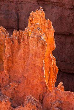 Radiance, Bryce Canyon, Utah